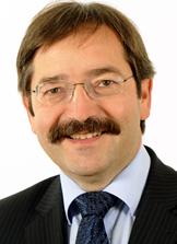 Commissaris van de Koningin Theo Bovens