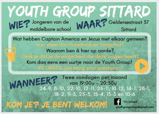 Youth Group Sittard