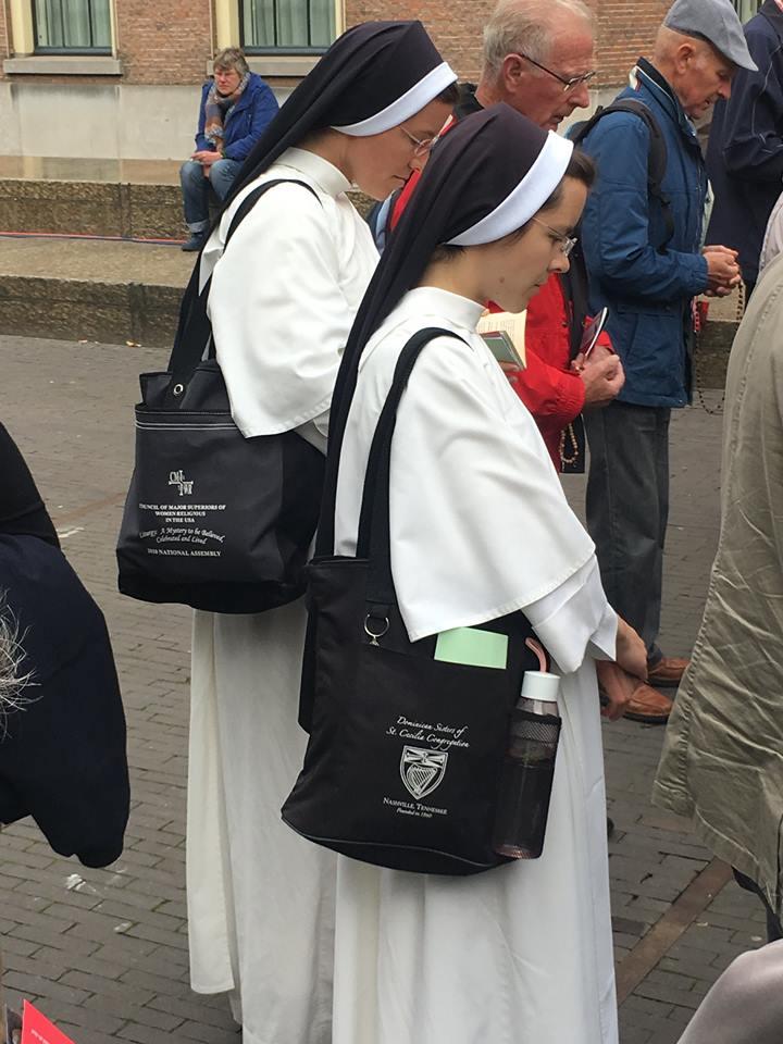 Nationale Gebedsdag van Stirezo