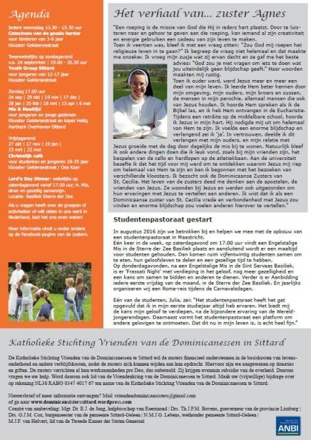nieuwsbrief p.2